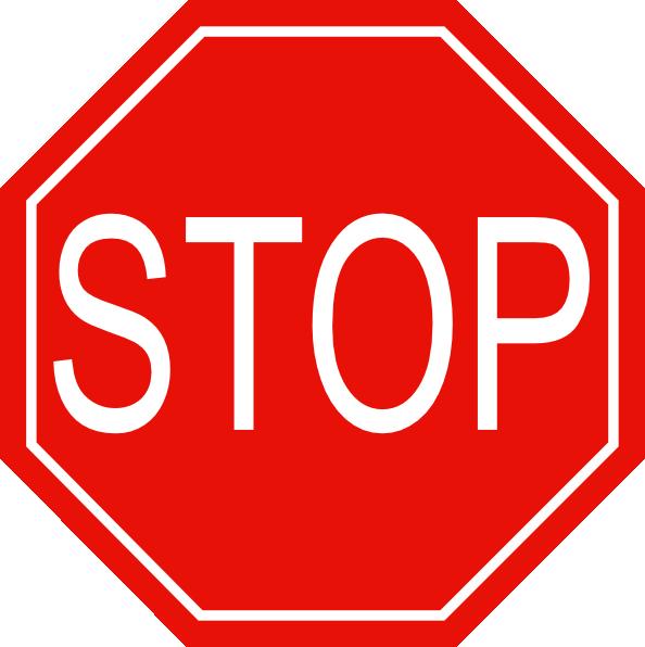 #fireSS  The Stop Doing List. (1/2)