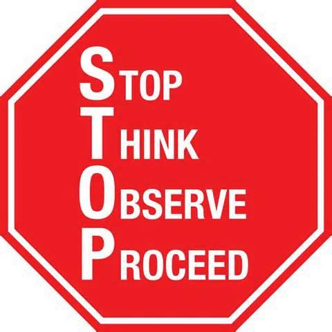 #fireSS  The Stop Doing List. (2/2)