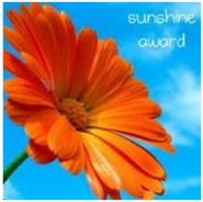 sunshine-award2