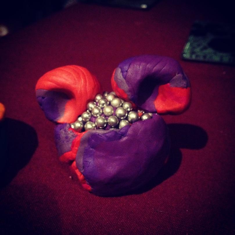 Jester's Hat, 2014.
